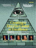 Creating a Dry Eye Center of Excellence